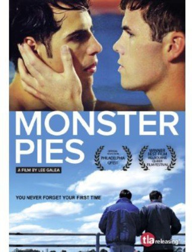 Monster Pies ()