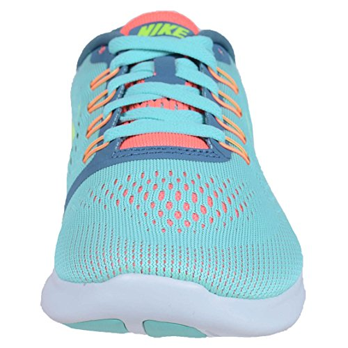 Nike Women's Free Rn Competition Running Shoes Hyper Turq/Ghost Green-lav 5ydMN6X