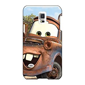 High Quality Cell-phone Hard Cover For Samsung Galaxy S5 Mini (jsB12850vbkj) Unique Design HD Tow Mater Pattern