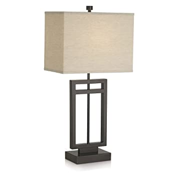 Pacific coast lighting 87 6576 20 central loft 1 light table lamp pacific coast lighting 87 6576 20 central loft 1 light table lamp aloadofball Gallery