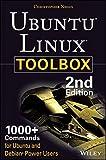 Ubuntu Linux Toolbox: 1000+ Commands for Ubuntu and Debian Power Users
