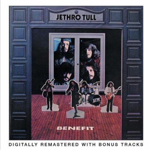 Benefit (Best Jethro Tull Albums)