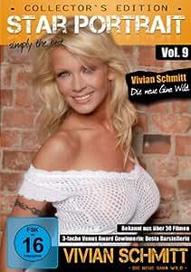 Star Portrait, Vol. 09 - Vivian Schmitt: Die neue Gina