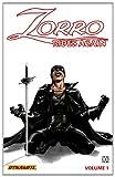 Zorro Rides Again Volume 1 TP, Matt Wagner, 1606902717