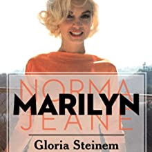 Marilyn: A Novel Audiobook by Gloria Steinem Narrated by Dina Pearlman