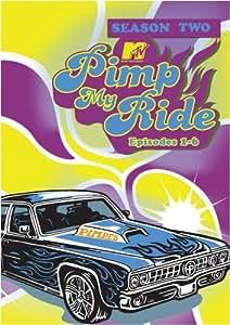 Pimp My Ride, Season 2 Episodes 1-6