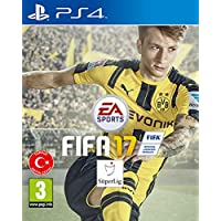 EA Fifa 17 [Playstation 4]