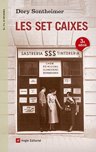 Descargar Libro Les Set Caixes Dory Sontheimer