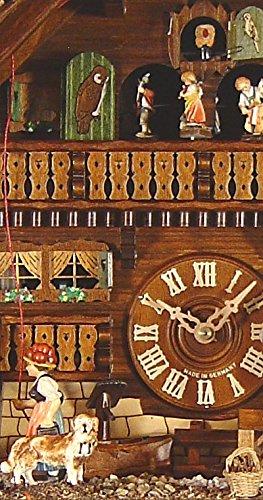 August-Schwer-Cuckoo-Clock-of-the-year-2013-Estate-5887501P
