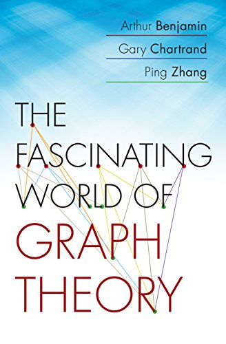 Image of The Fascinating World of Graph Theory