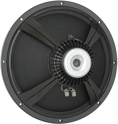 EMINENCE BASSLITEC2515 15-Inch Bass Guitar Speakers