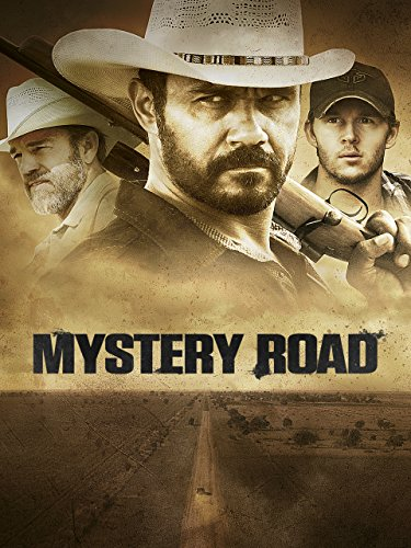 Mystery Road - House Outback