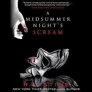 A Midsummer Night's Scream Hörbuch