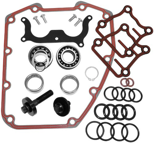 Feuling Chain Drive Camshaft Install Kit for Twin Cam 2058
