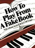 How to Play from a Fake Book, Michael Esterowitz, 0943748194