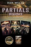 The Partials Sequence Complete Collection: Partials, Isolation, Fragment, Ruins