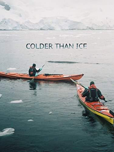 Colder Than Ice on Amazon Prime Video UK