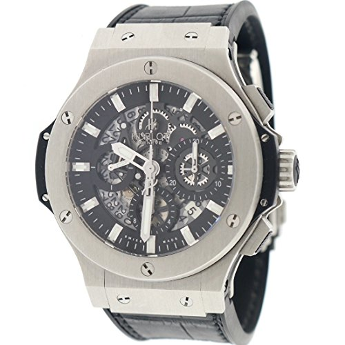 Hublot Big Bang automatic-self-wind mens Watch 311.SX.1170.GR (Certified Pre-owned)