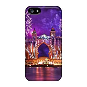 DeannaTodd For SamSung Note 2 Phone Case Cover - Retailer Packaging Atlantis Hotel Protective Cases