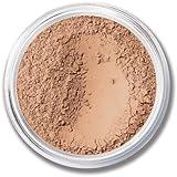 Pure Minerals Foundation Loose Powder Medium Beige 8g Luminous Finish (Compare with Bare Minerals Original)