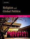 Religion and Global Politics 1st Edition