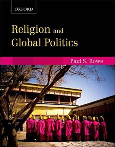 RELIGION AND GLOBAL POLITICS PDF DOWNLOAD