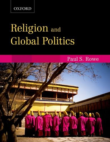 politics and religion the challenge of religious Religious freedom in japan is being gradually but steadily eroded by a variety of different political and social forces because average citizens are indifferent to these issues, prospects for a reversal of this trend appear bleak.