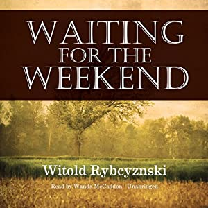 Waiting for the Weekend Audiobook
