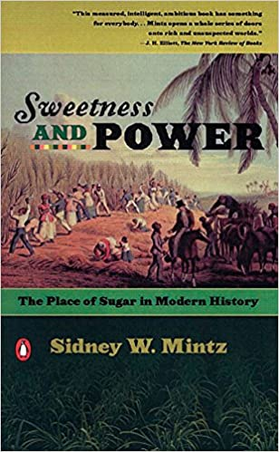 Buy Sweetness and Power: The Place of Sugar in Modern