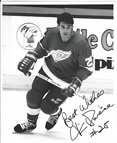 autographed-jim-pavese-photo-8x10-autographed-nhl-photos