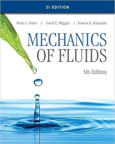 Mechanics of fluids si edition merle c potter david c wiggert mechanics of fluids si edition 5th edition fandeluxe Choice Image