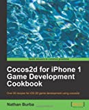 Cocos2d for iPhone 1 Game Development Cookbook, Nathan Burba, 1849514003