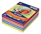 "Pacon 9""x12"" Rainbow Super Value Construction Paper Ream, Assorted: more info"