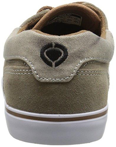 C1rca Valeo Se Skate Shoe Visone / Espresso