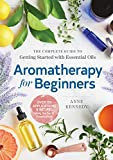 Bargain eBook - Aromatherapy for Beginners