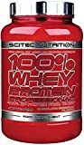 Scitec 100% Whey Protein Professional 920g (Choc Orange) by Scitec Nutrition