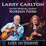 Live in Tokyo Album Cover