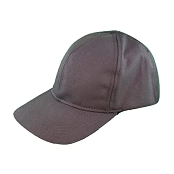 EMF Protection Cap - Shielding From RF/HF Electromagnetic Fields and LF  Electrical Fields (Large, Charcoal)