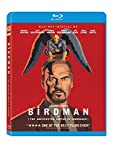 Cover Image for 'Birdman'