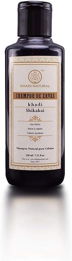 shikakai efeitos colaterais