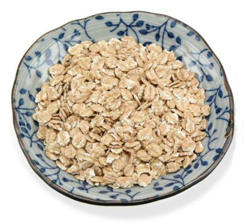 Porridge Flakes (ORGANIC SPELT FLAKES - HEIRLOOM QUALITY 12)