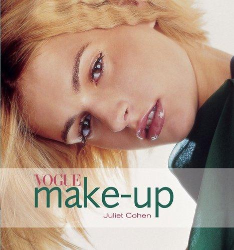 Download Vogue Make-Up pdf