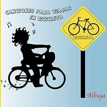 Canciones para viajar en Bicicleta de Jonatan Albuja en Amazon Music - Amazon.es