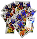 NEW Panini FIFA World Cup Brazil 2014 Adrenalyn Soccer Cards 10 Packs (60 Cards)