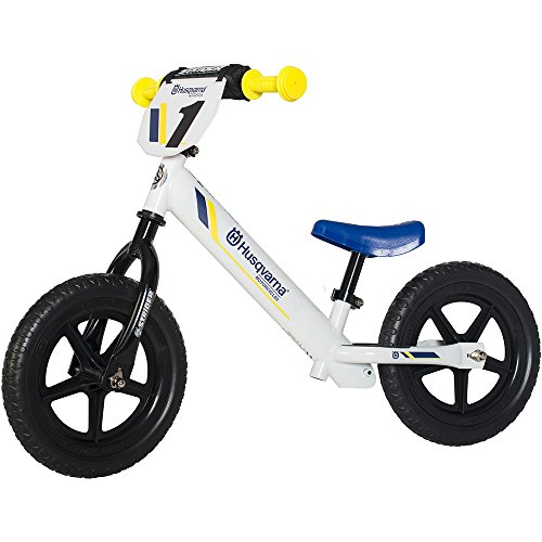Find a Strider – 12 Sport, Husqvarna, Ages 18 Months to 5 Years