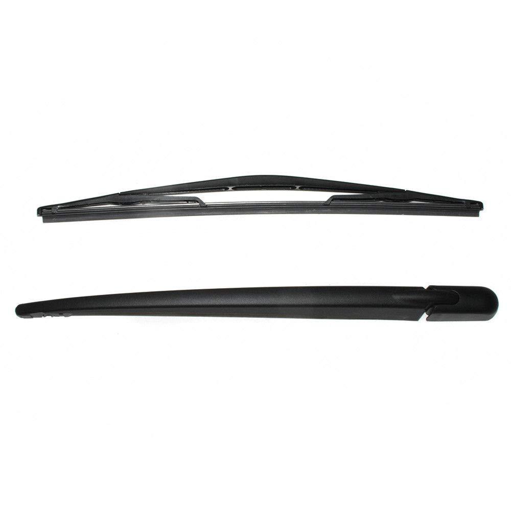 Braccio tergicristallo posteriore per Xsara Picasso 1999-2015 Boloromo 25054487