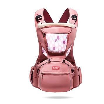 Amazon.com: TLTLYEBD - Portabebés 3 en 1 color rosa, funda ...