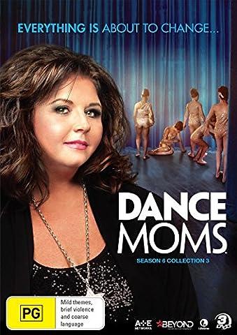 Dance Moms - Season 6 - Collection 3 (Frazier Season 3 Prime Video)