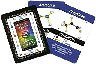 product image for Zometool Molecular Mania Cards