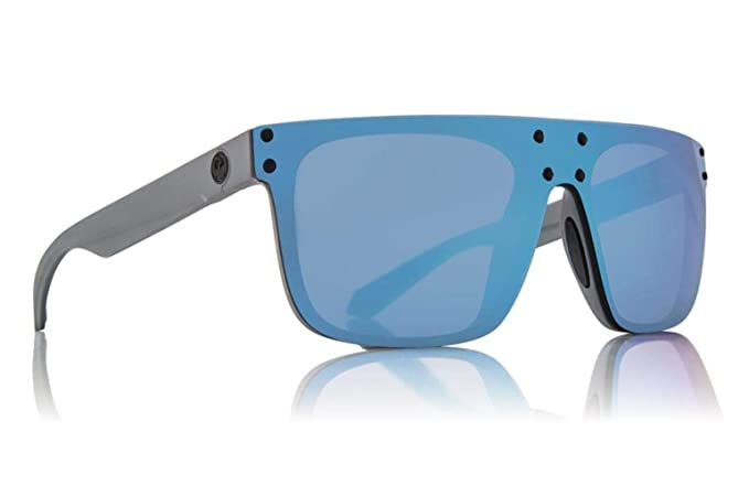 Dragon Alliance DS2 Sunglasses Grey Matter/Sky Blue
